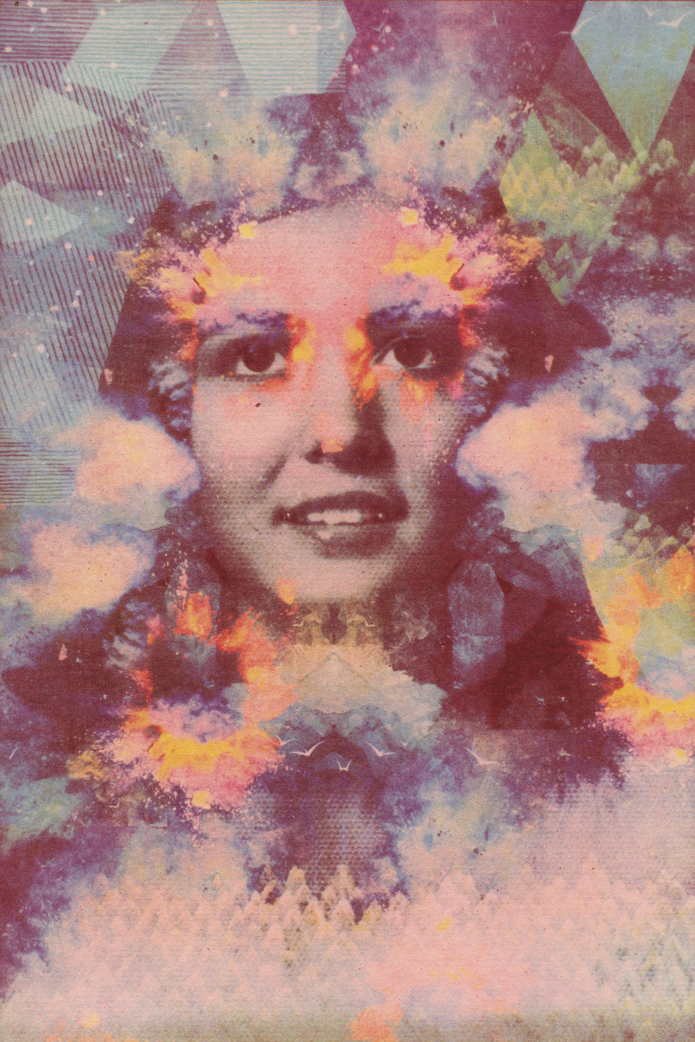 The Celestial_12:2013_Gum Bichromate Print9X6 Inches_Sharp  Print .jpg