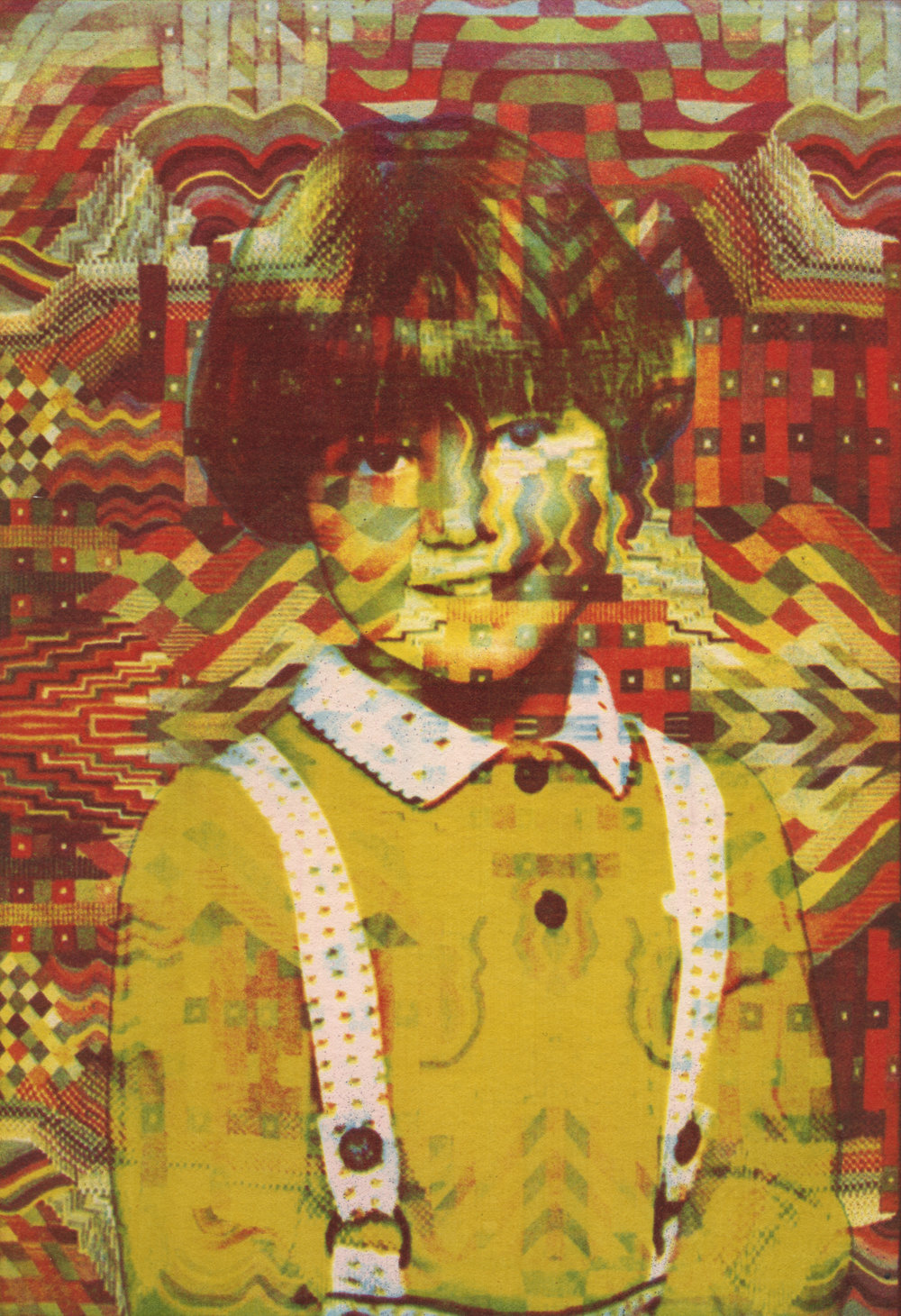 The Lost Child_12:2013_Gum Bichromate Print 9X6.2 Inches_Sharp.jpg