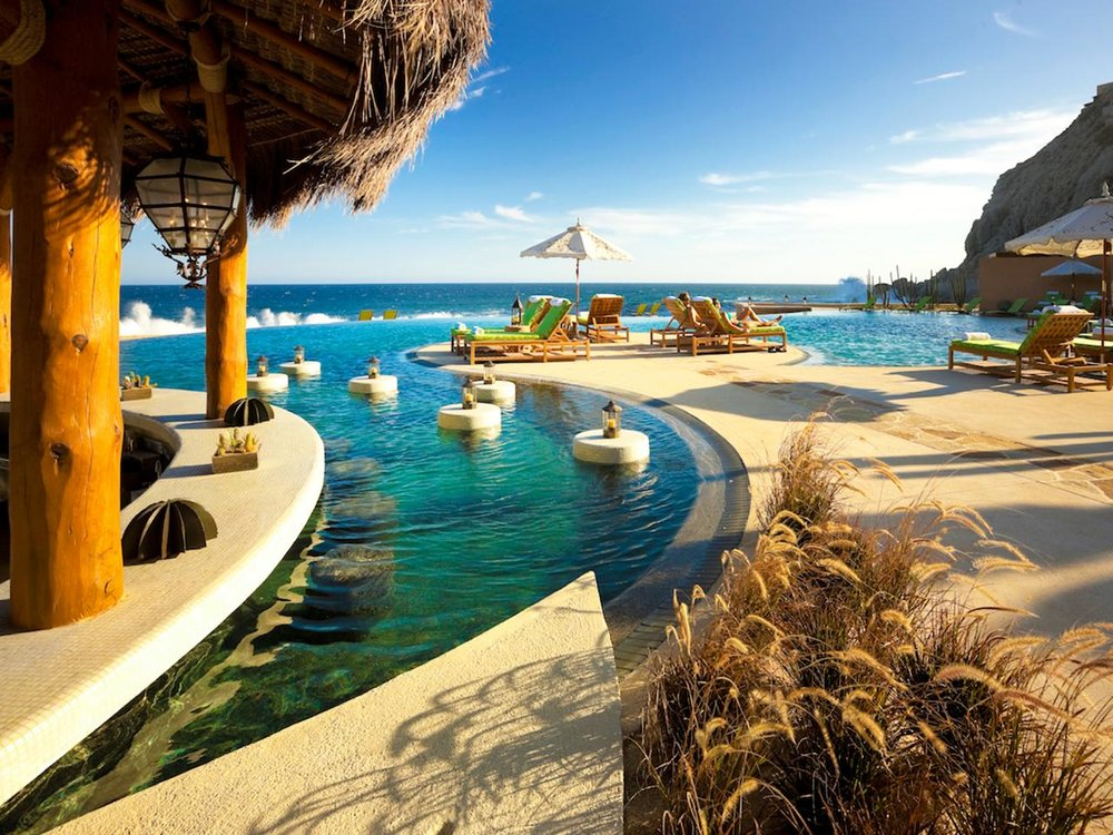 All-Inclusive Caribbean & Mexico