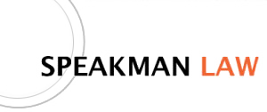 Speakman Law