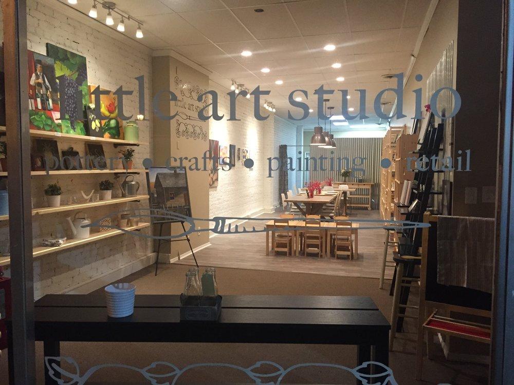 Williston Park Studio