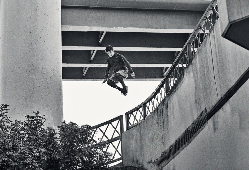Artese photo shoot