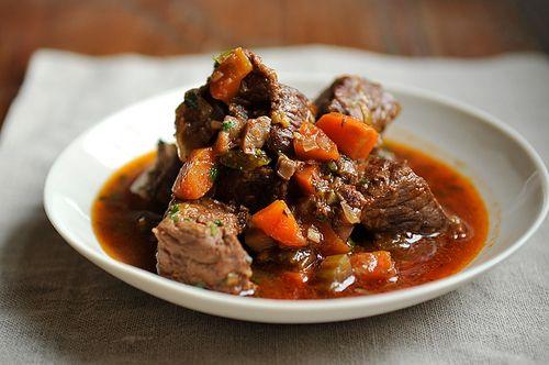 Secret Beef Stew