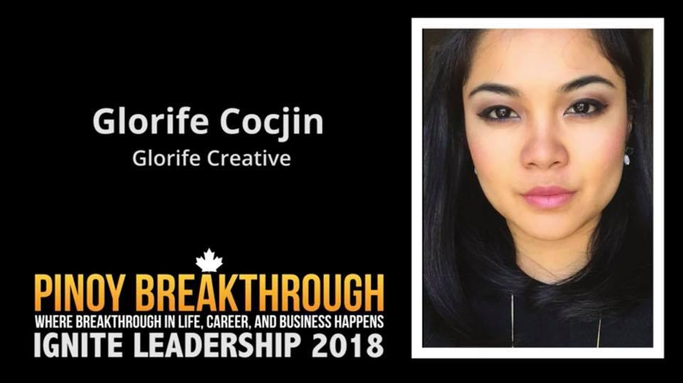 Glorife_PinoyBreakthrough2018