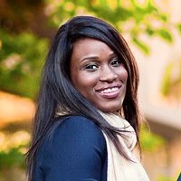 Michelle Stewart   B.S. Psychology, Chinese, Economics Duke University,  J.D. University of Chicago  Fluent in Mandarin. Senior Associate in Corporate and Securities at Reed Smith LLP. Pastor at the Vibe Church, Palo Alto.  Transformation & Social Justice