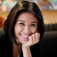 Kristine Alcazaren    B.S. Psychology Duke University    MBA University of Colorado    GM at Ferragamo    Transformation & Fashion