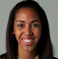 Jennifer Urrego   B.A. Sociology Duke University  MBA Tulane University  Founder at Urrego Consulting.  Transformation & Prayer