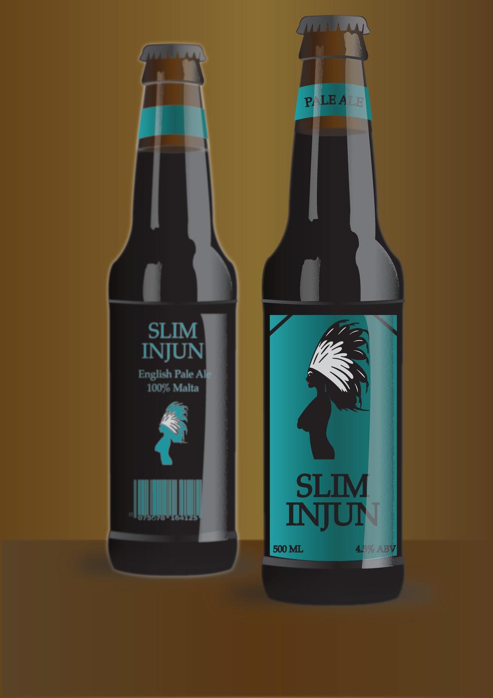 Craft Beer Label Design Roschi S Portfolio