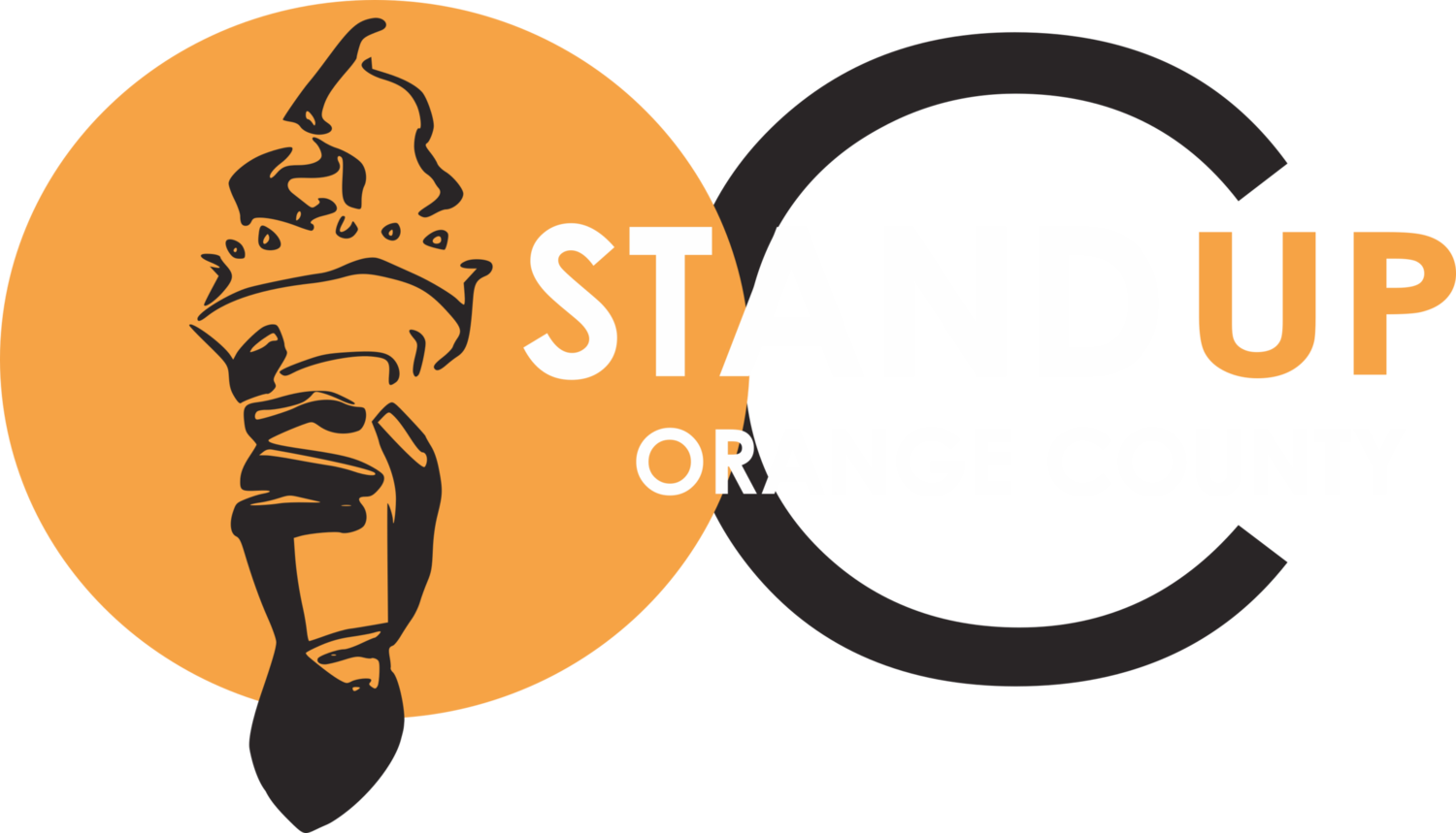 Stand Up OC