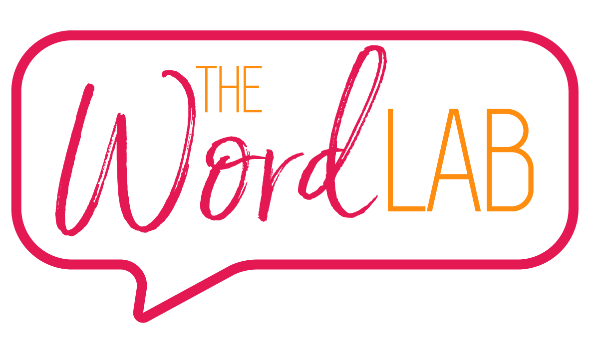 The Word Lab | PR & Marketing | Chch & North Canterbury