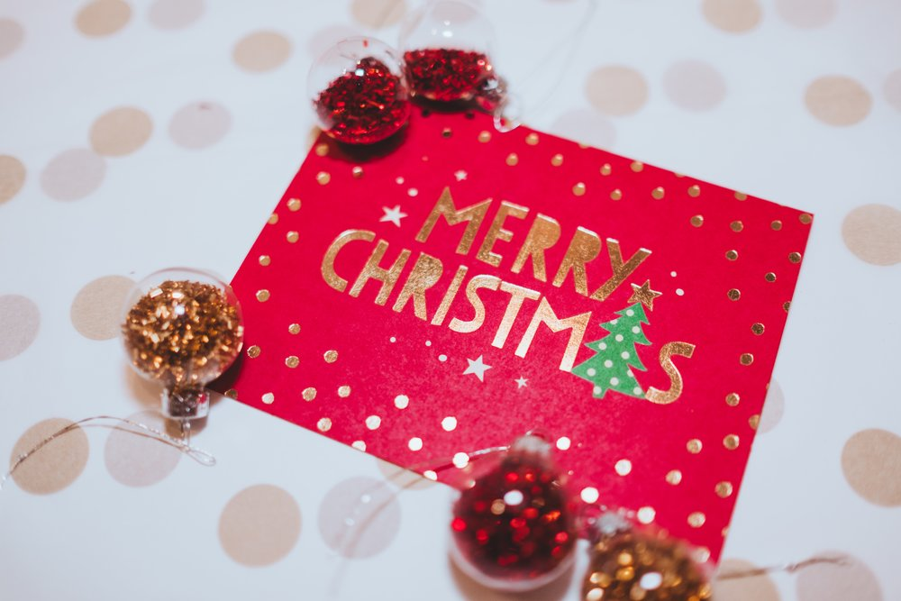Is your Christmas message the only time your brand gets in touch? - Here's why you need a regular programme of communications to enhance your stakeholder relationships.