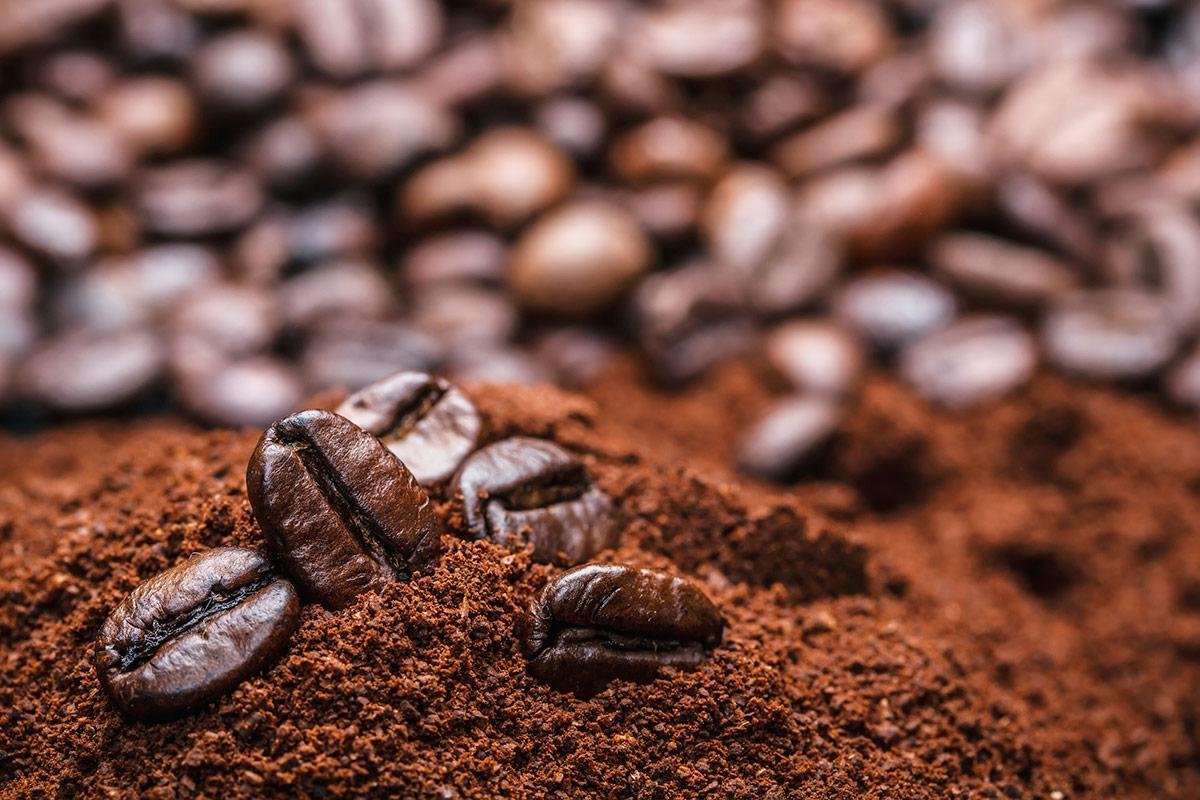 smettere di bere caffe