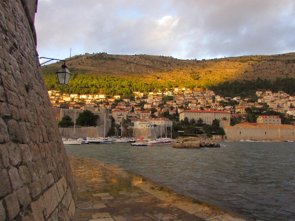 Dubrovnik, Dalmatia.