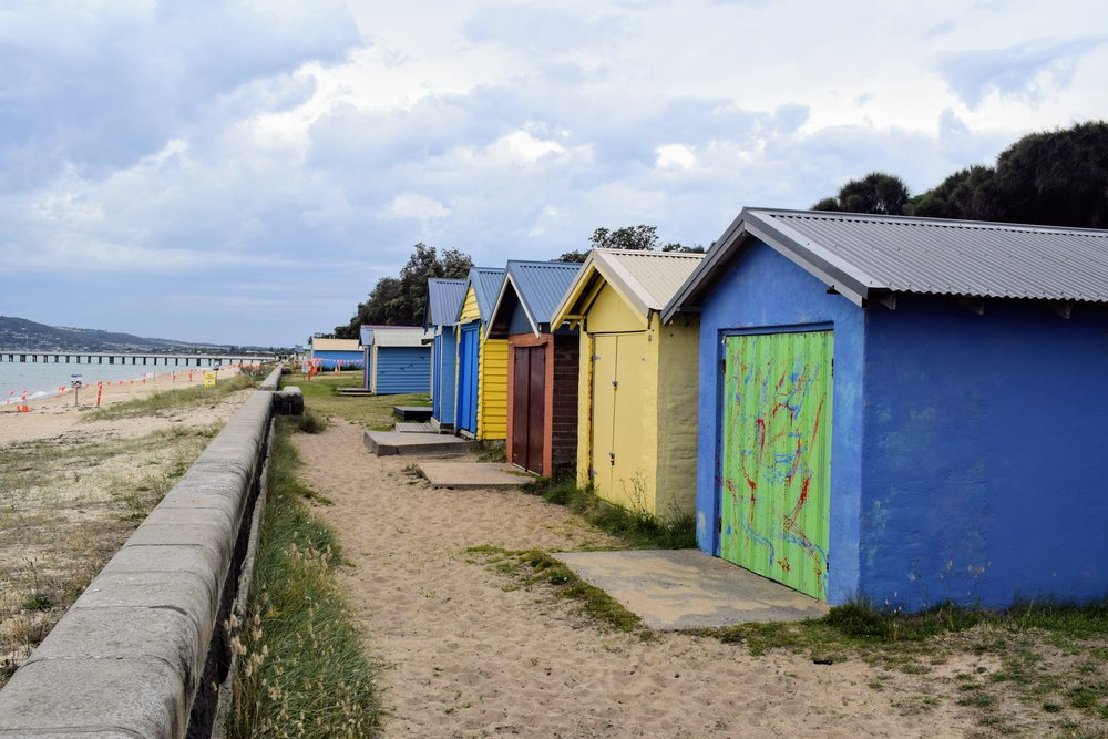 bathing boxes melbourne