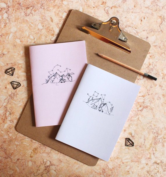 PaperchainG on Etsy
