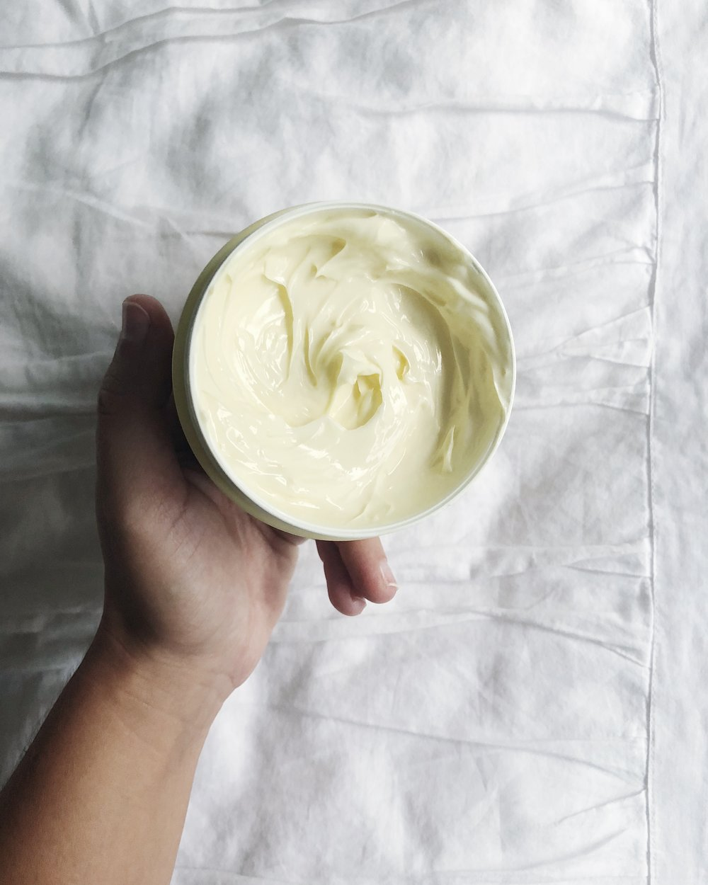Too Cool For School Mellow Body Butter