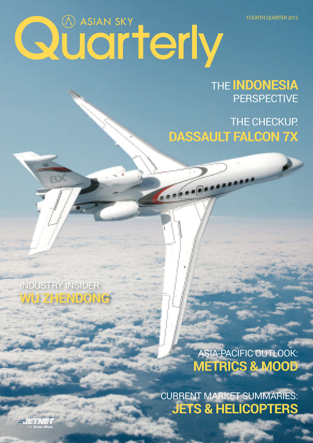 Asian Sky Quarterly - 2015 Q4