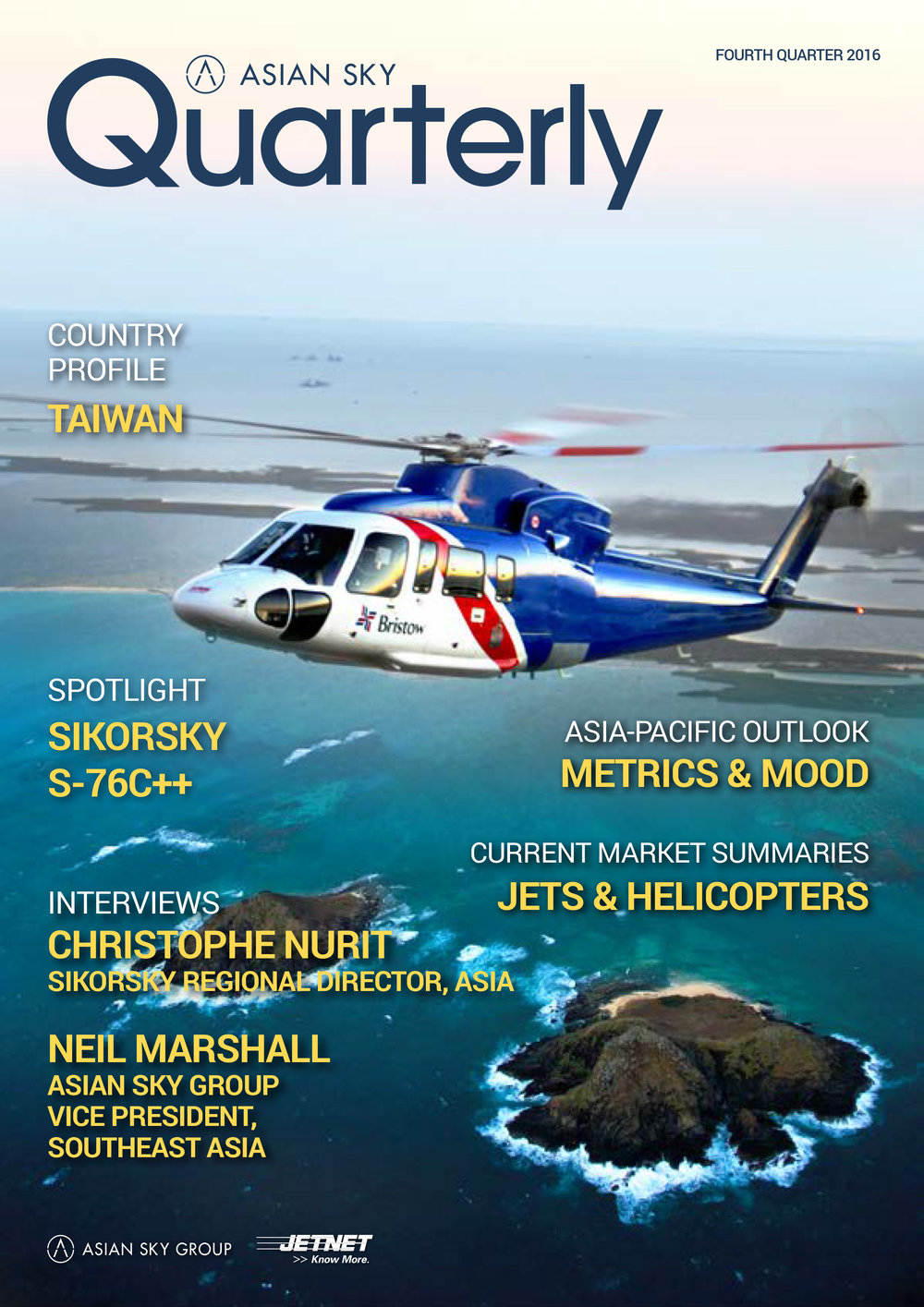 Asian Sky Quarterly - Q4 2016