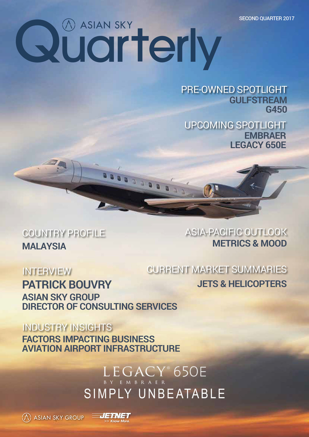Asian Sky Quarterly - Q2 2017