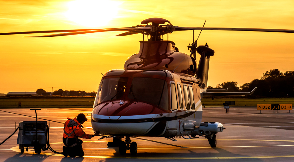 SPECIAL FEATURE - Global Helicopter Market Overview [PART 1] -