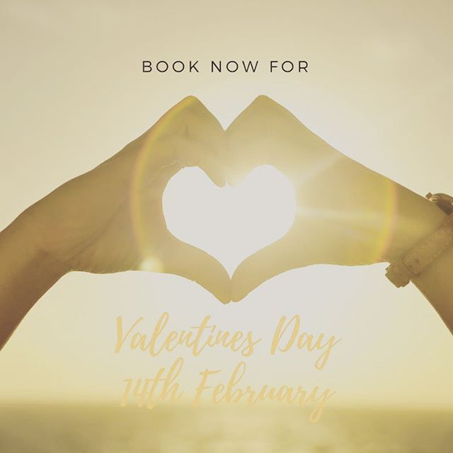 Have you booked your table? #valentinesday #victorharbor #fleurieu #theanchorage