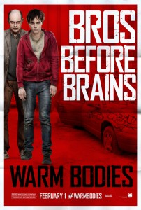 Warm Bodies posters 4