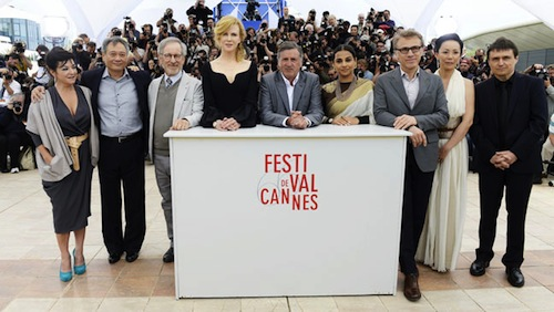 FRANCE-FILM-FESTIVAL-CANNES