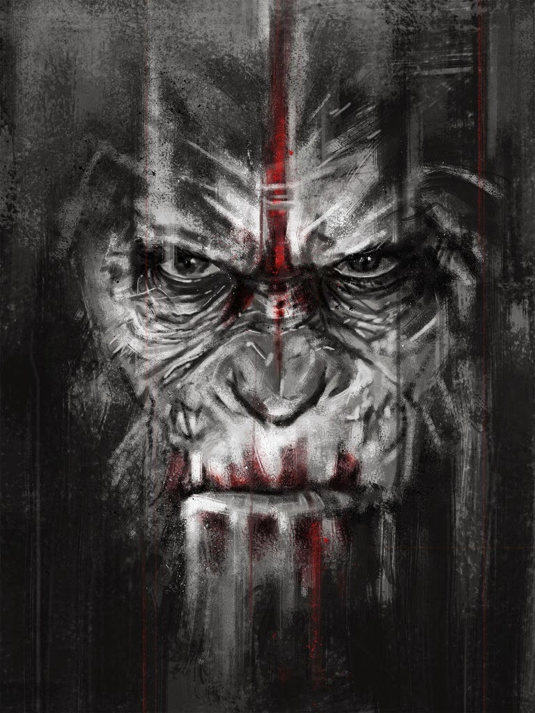 Dawn-of-the-Planet-of-the-Apes-Robert-Bruno-Caesars-Vengeance-print