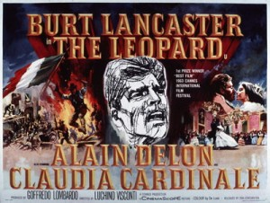 the_leopard_poster