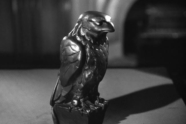 The Maltese Falcon statue sells for $3.5 million
