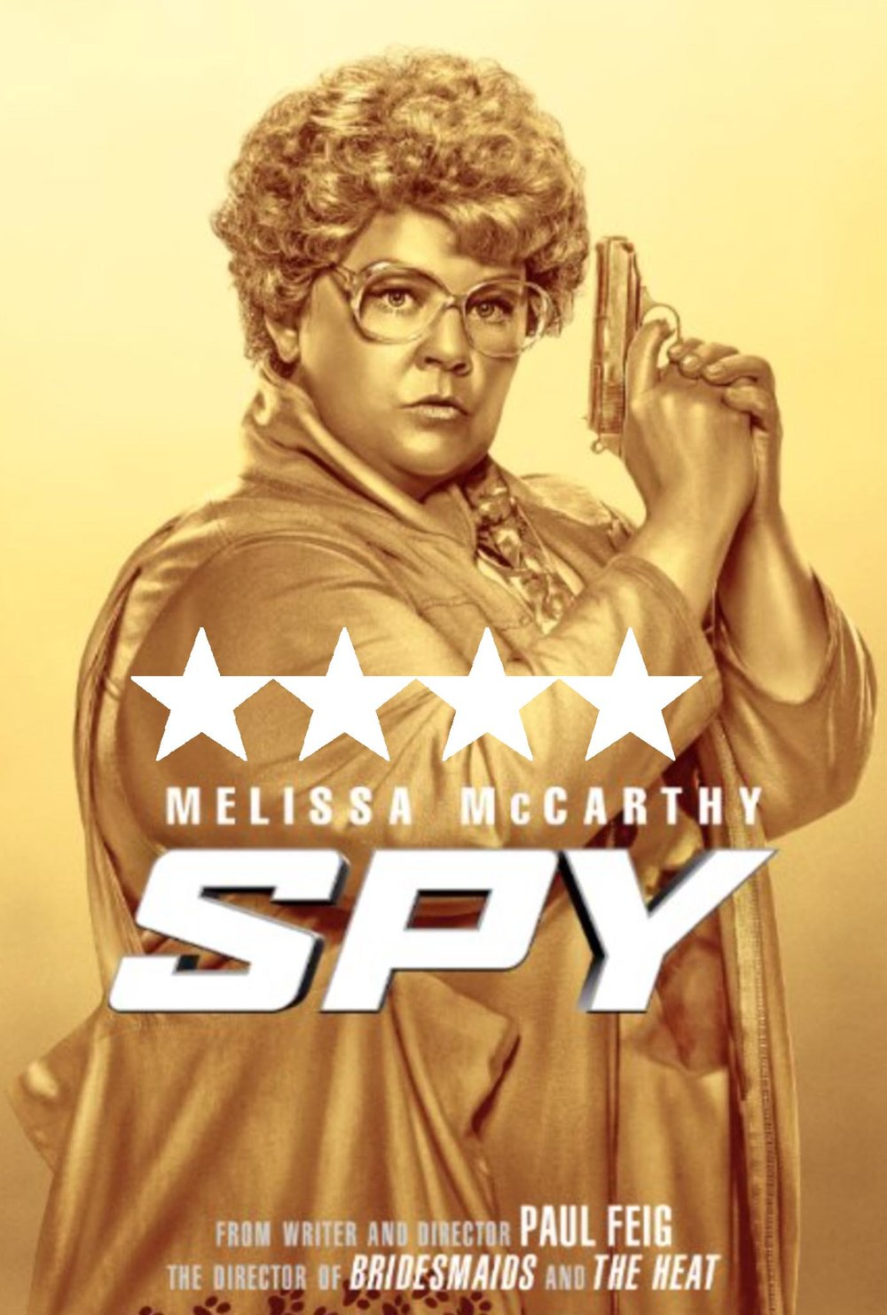 Spyposter