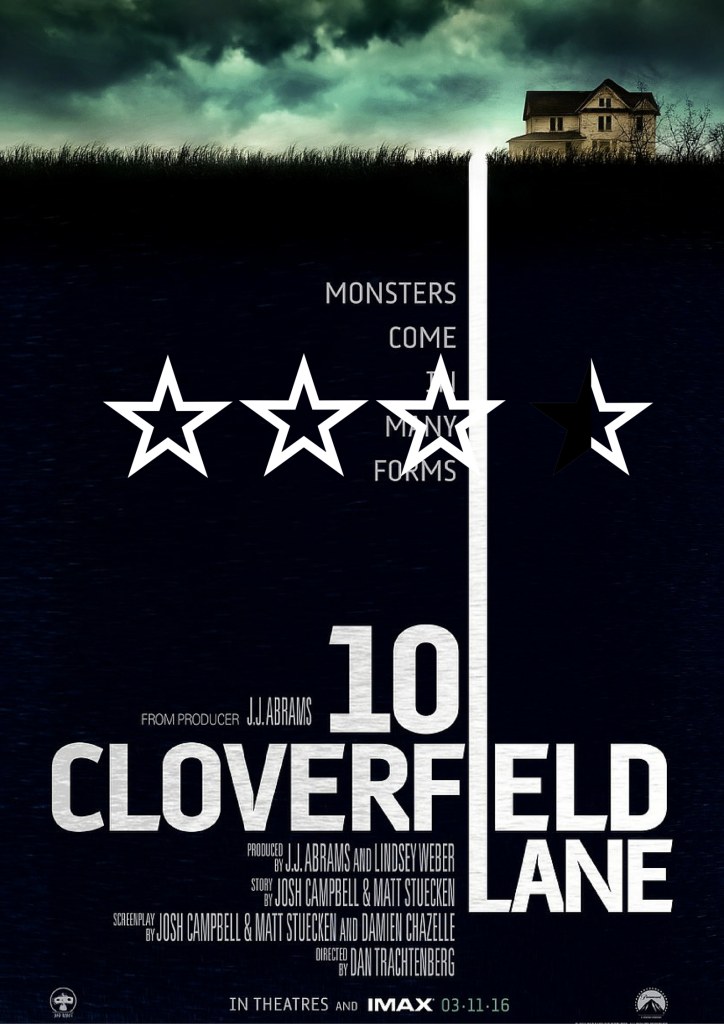 Star Poster- 10 CL