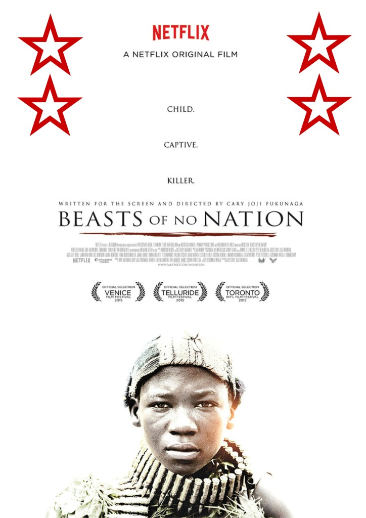 Star Poster- Beasts