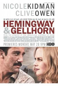 hemingway-and-gelhorn-hbo-poster