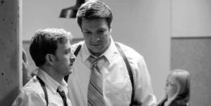 Tom-Lenk-and-Nathan-Fillion-in-Joss-Whedons-Much-Ado-About-Nothing