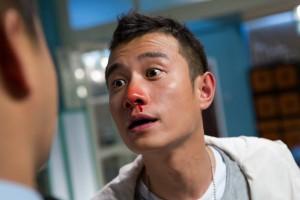 Review Badges Of Fury Tsz Ming Wong 2013 Gwp
