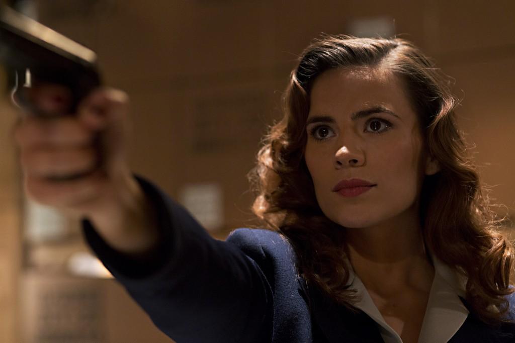 Agent Carter 3