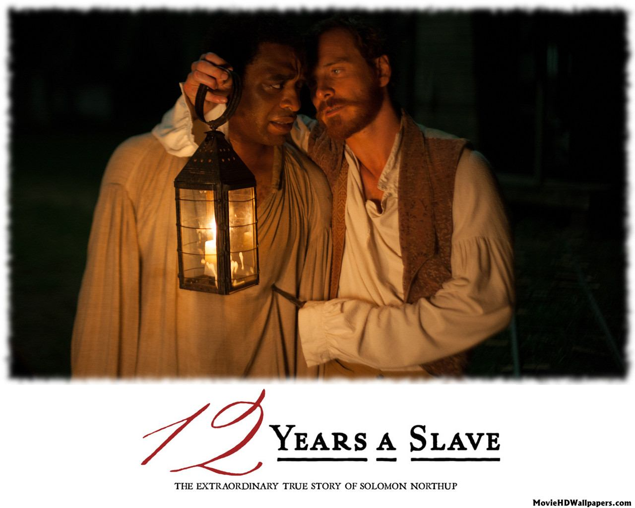 Review 12 Years A Slave Steve Mcqueen 2013 Gwp
