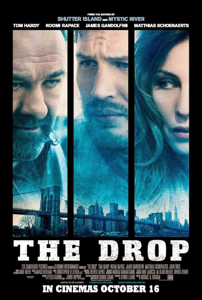 The Drop Movie (2)