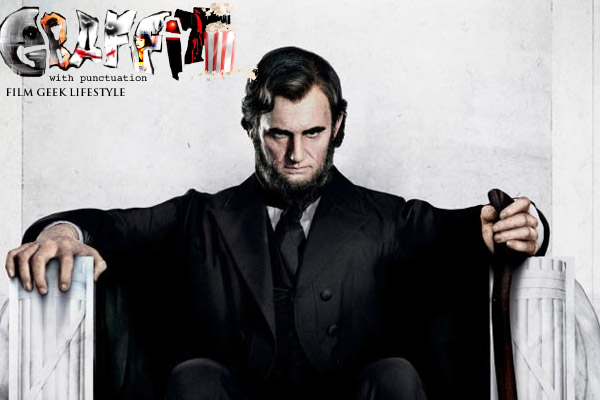Review Abraham Lincoln Vampire Hunter 3d Gwp