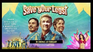 save your legs