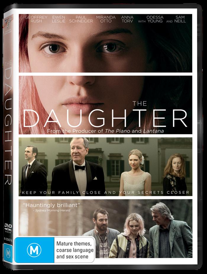 daughterdvd