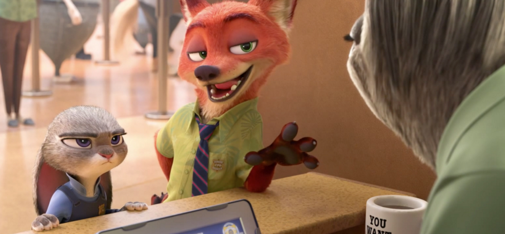 zootopia 2016 movie review gwp