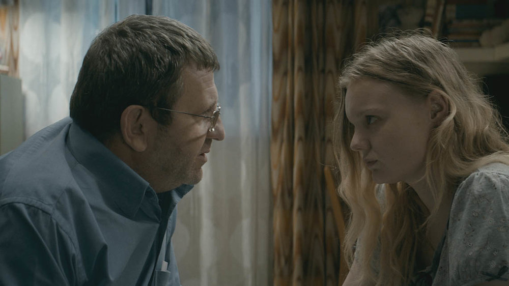 Winner of the Best Director prize in Cannes 2016, this gripping film by Romanian Cristian Mungiu is about a father's desperate actions to protect his daughter.