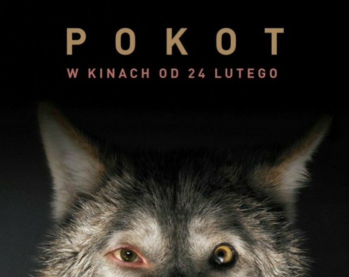 """Spoor""  - Dir. Agnieszka Holland and Kasia Adamik Country: Poland"