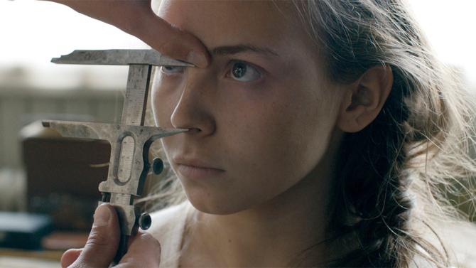 """Sami Blood""  - Dir.  Amanda Kernell Country: Sweden"