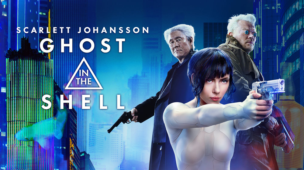 Ghost In The Shell, available to own on digital today (July 12)http://paramountpicturesathome.com.au/