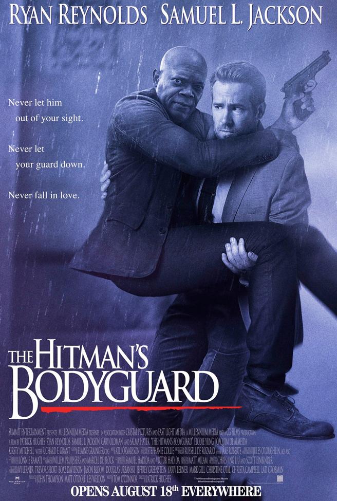 The Hitman S Bodyguard 2017 Review Gwp