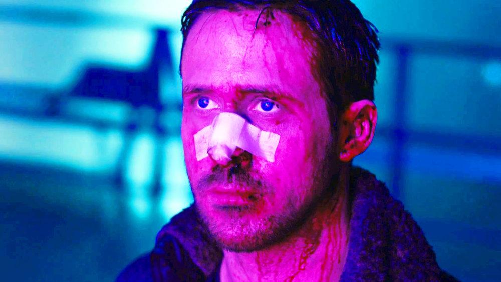 #8: Blade Runner 2049