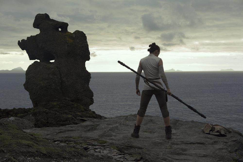#2: Star Wars: The Last Jedi